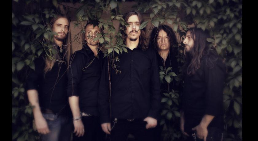 Opeth nos trae un nuevo disco en junio