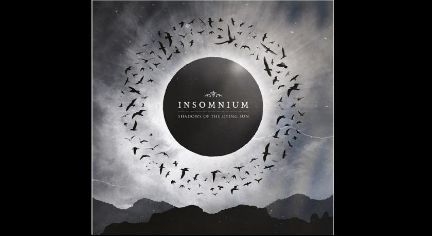 Shadows Of The Dying Sun- Álbum de Insomnium