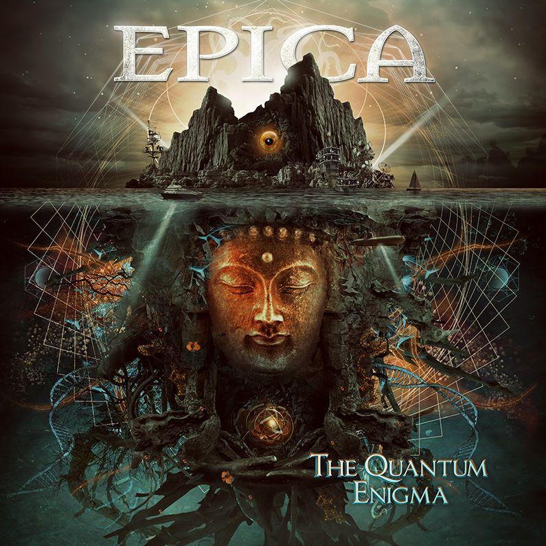 The Quantum Enigma nuevo disco de Epica.