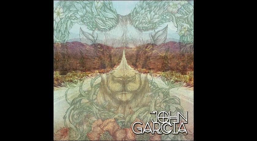 John Garcia de Vista Chino/ Ex-Kyuss nuevo disco