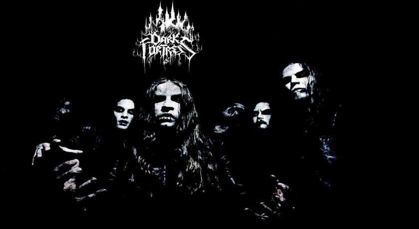 Nuevo Álbum Dark Fortress