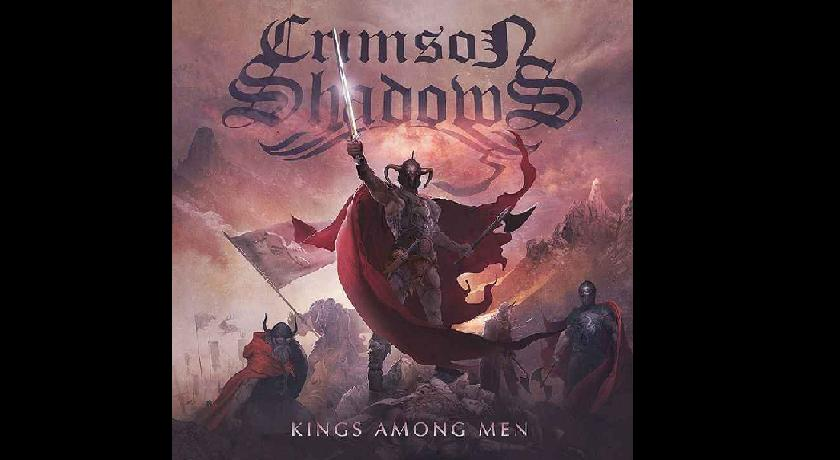 Crimson Shadows-Kings Among Men