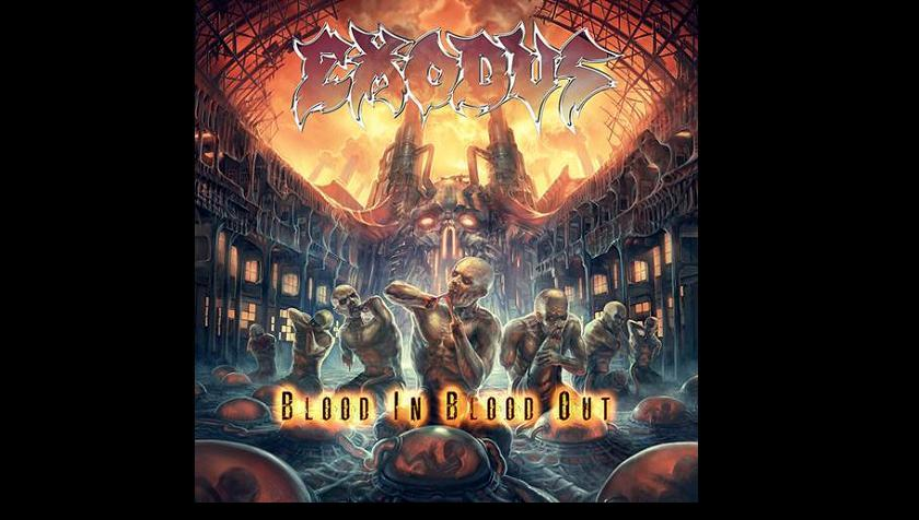 Nuevo Lyric video de Exodus