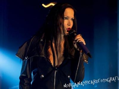 TARJA – Sala Arena, Madrid – 29 de Enero de 2014