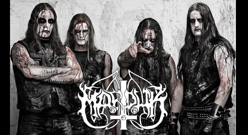 Marduk y Belphegor en Madrid