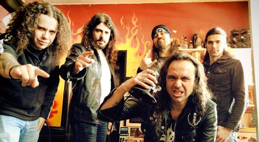 Moonspell nuevo disco y Tour