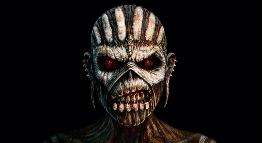 Nuevo Álbum de Iron Maiden-The Book of Souls