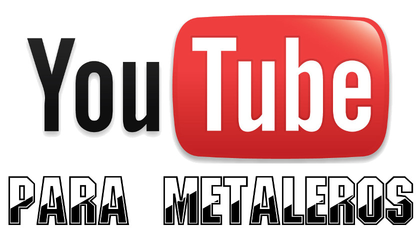 Metal YouTubers en Castellano